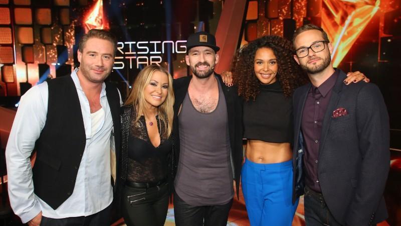 Rising Star 2014: Am 18. September steigt das große Finale