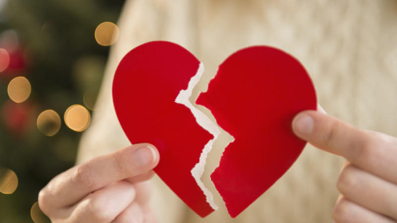 Paare müssen sich für eine Scheidung ohne Krieg gegenseitig verzeihen