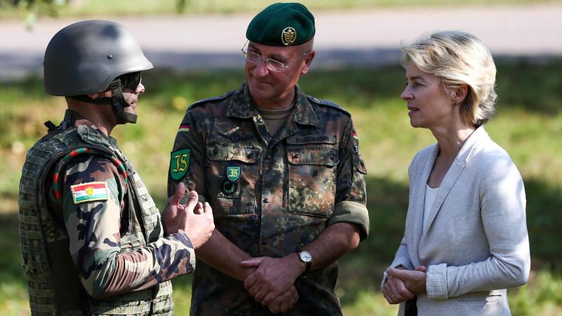Bundeswehr In Der Ukraine