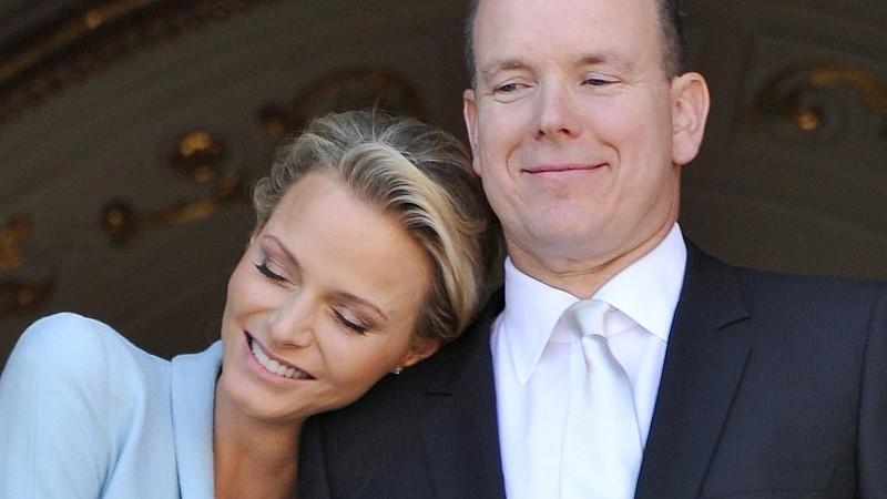 Das Fürstenpaar von Monaco feiert 2020 den 9. Hochzeitstag.