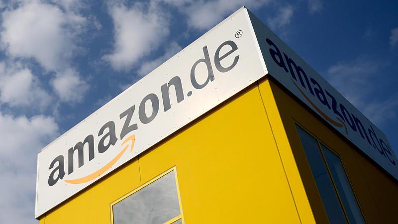 Amazon eröffnet für seine Cloud-Infrastruktur ein Rechenzentrum in Deutschland.
