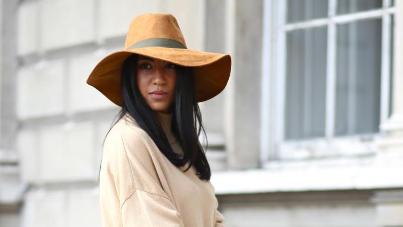 Fedora, Floppy Hat oder Melone: Wem steht welcher Hut?