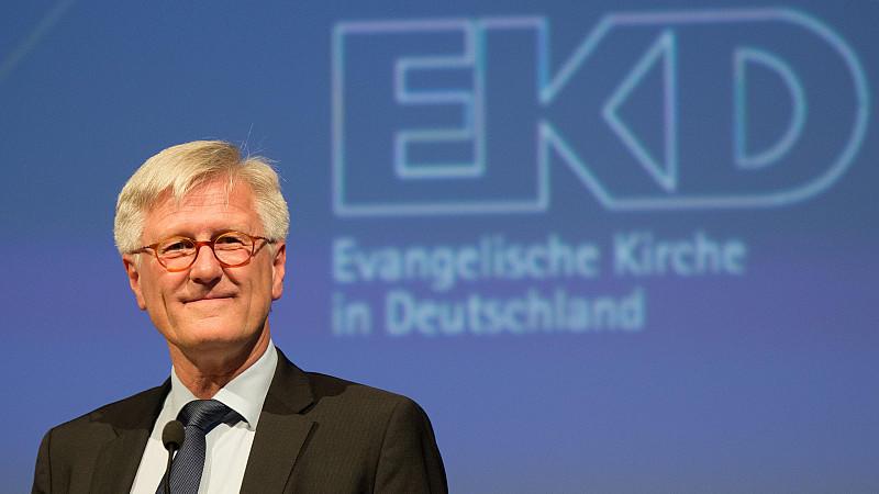 Oberhaupt Evangelische Kirche