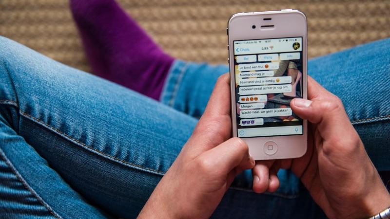 Versendete WhatsApp-Nachrichten sollen künftig besser geschützt sein