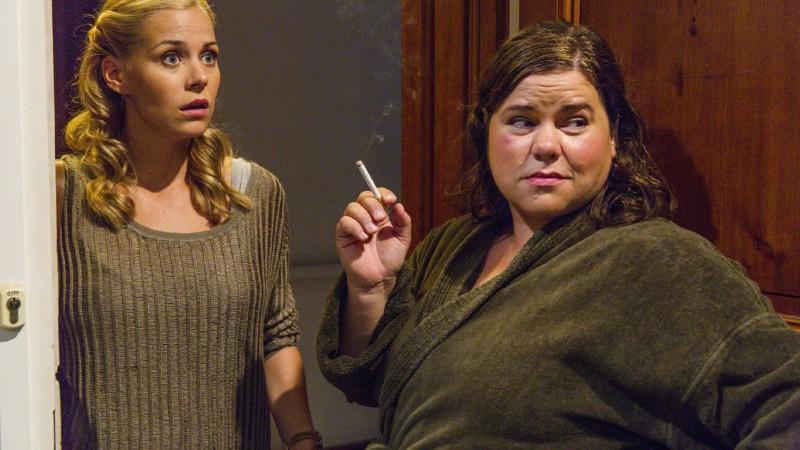 """In """"Der Lehrer"""" spielt Nadine Wrietz die Rolle der Barbara Knopmacher."""