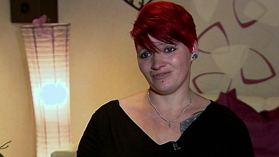 Susanne Voges trägt den HI-Virus in sich