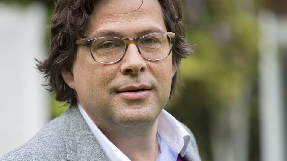 Schauspieler Hans-Jochen Wagner