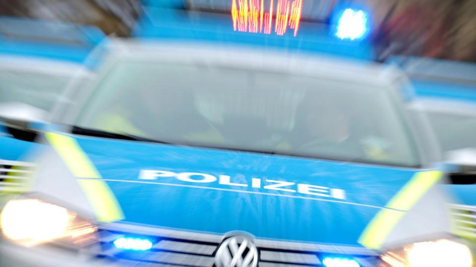 Neue Polizei-Signale