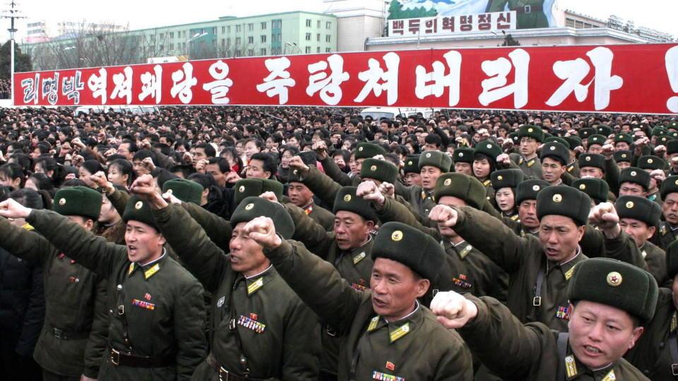 Neue Berichte decken grausige Menschenrechtsverletzungen gegen Behinderte in Nordkorea auf.