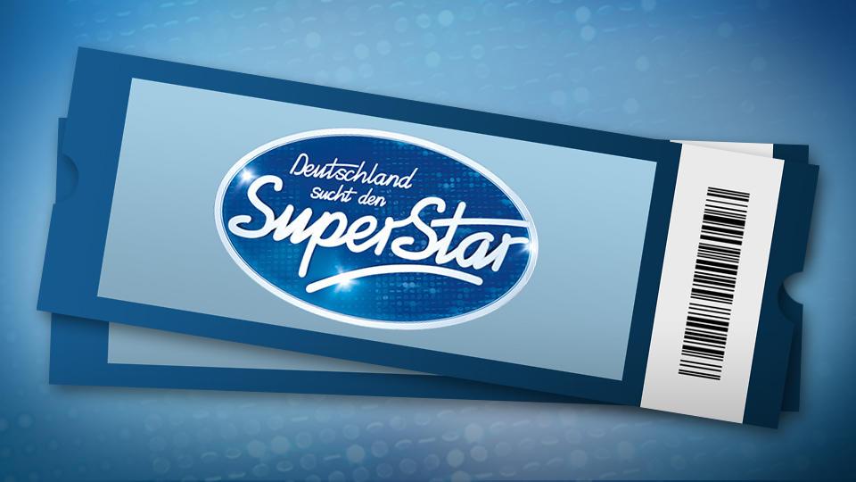 Ab dem 14. März 2020 starten die großen Liveshows von DSDS 2020.