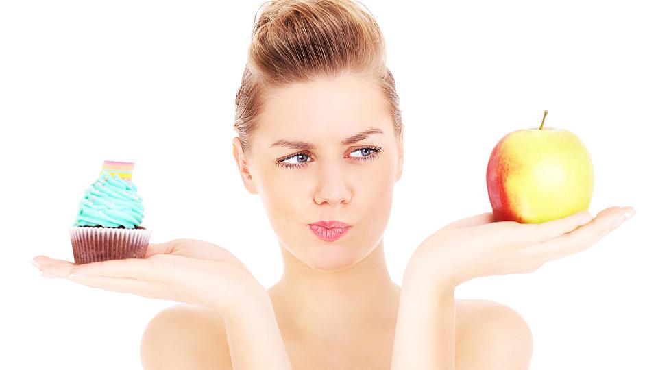 umstellung der ernährung abnehmen