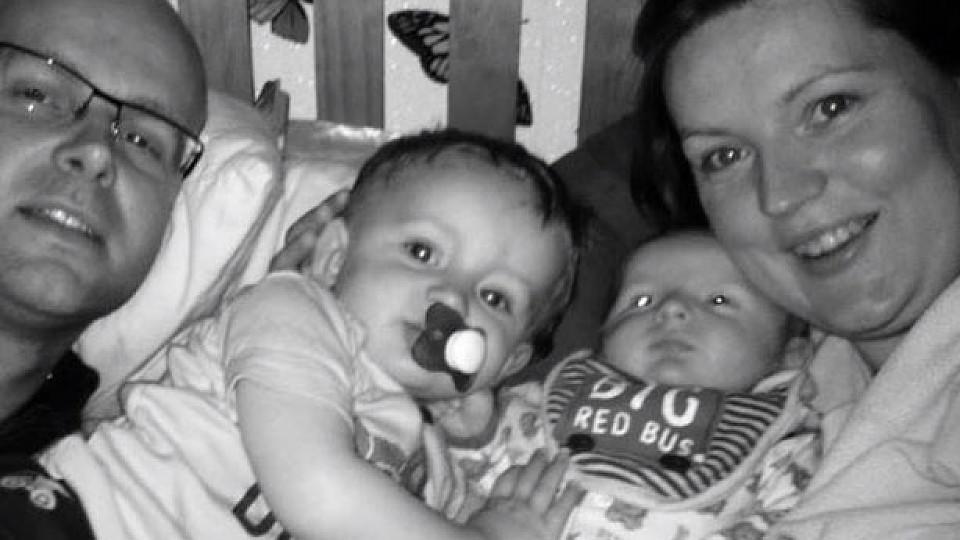 Elisha McGills ungeborenes Baby hat Anenzephalie. Doch statt es abzutreiben, will sie es auf die Welt bringen und die Organe spenden.