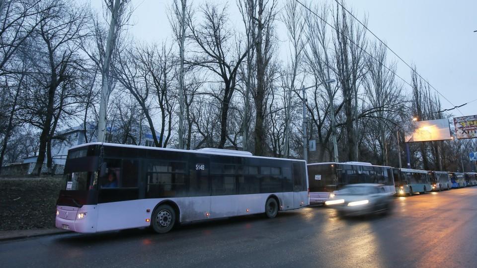 Einigung auf humanitären Korridor in der Ukraine
