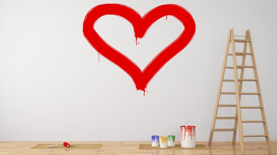 Drei Ideen für ein individuelles Valentinsgeschenk.