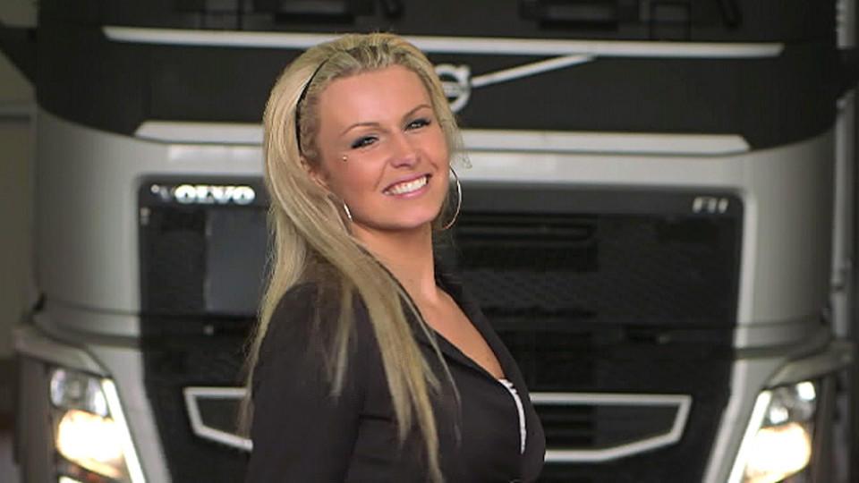 Deutschlands schönste Frau: Kandidatin Vanessa