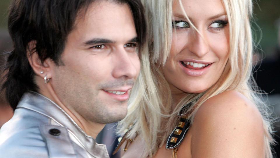 Marc Terenzi und Sarah Connor, 2006.