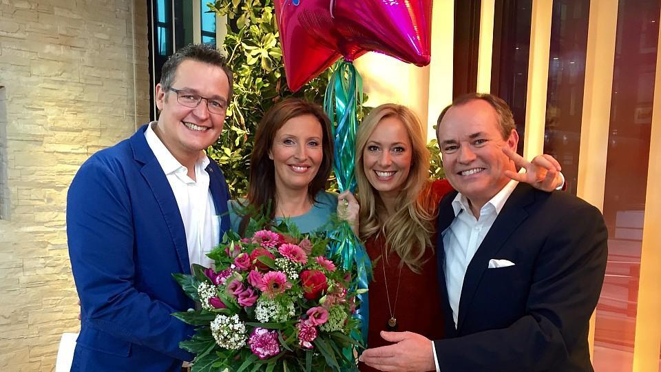 Roberta Bieling Hat Geburtstag Geburtstagsüberraschung Zum 40