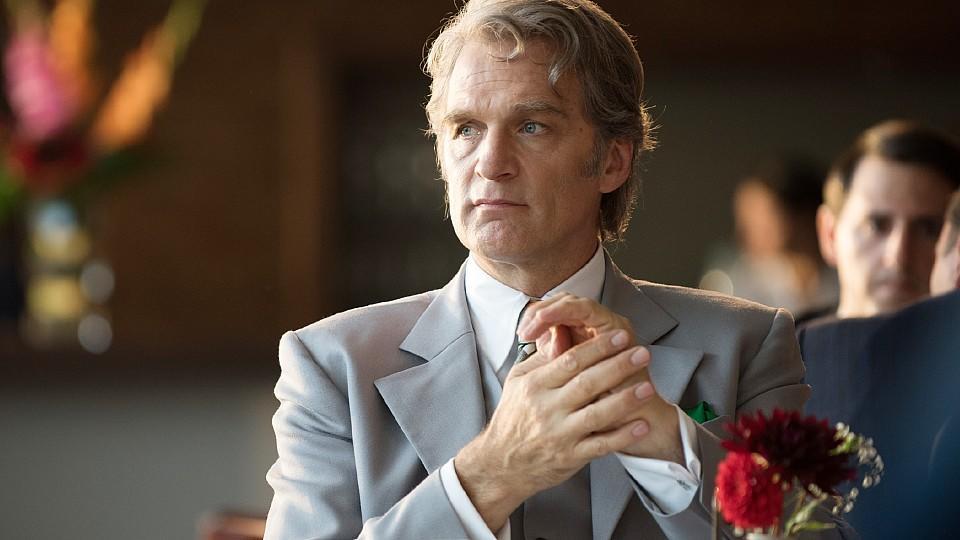 """In """"Starfighter - Sie wollten den Himmel erobern"""" spielt Walter Sittler Star-Anwalt Gordon Marks."""