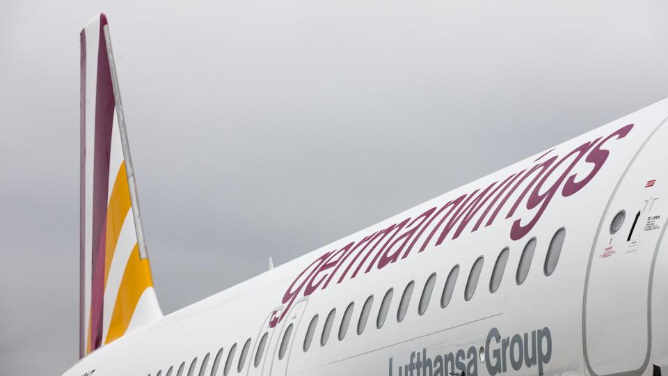 Die Lufthansa-Tochter Germanwings will vom 30. Dezember bis zum 1. Januar streiken.
