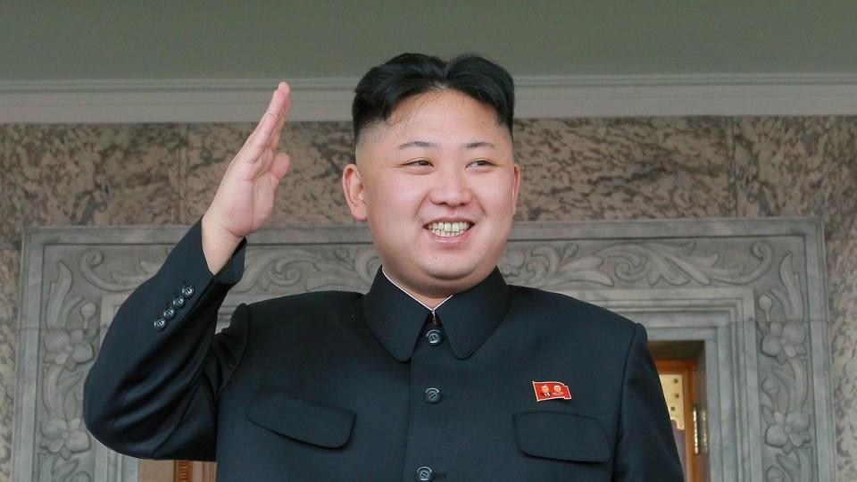 Kim Jong Un, Nordkoreas Machthaber, möchte sich wie sein Vater mit schönen, jungen Frauen umgeben.