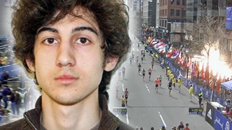 Boston-Bomber schuldig gesprochen