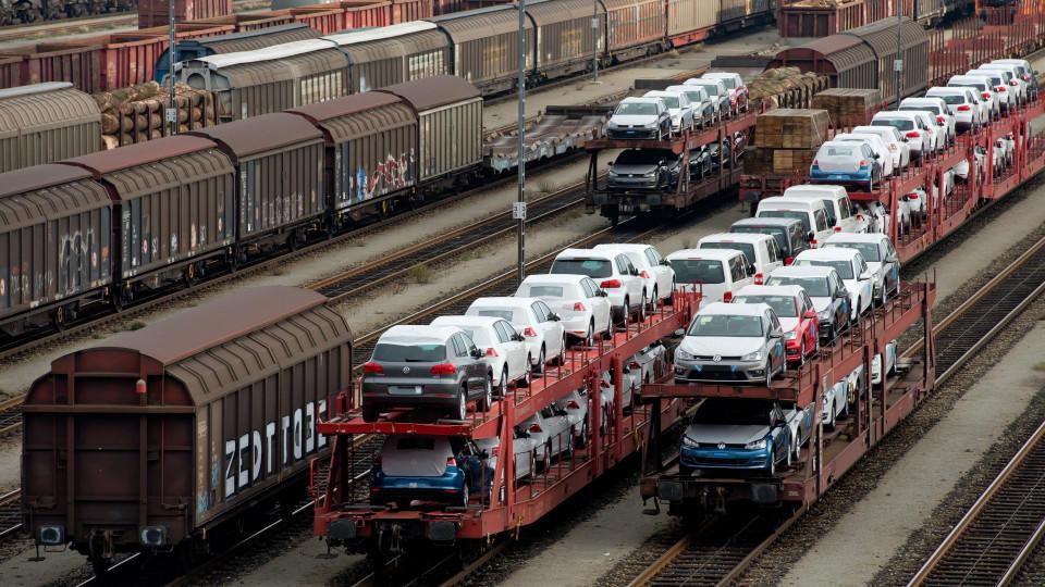 Noch steht kein genauer Termin für den Streik der GDL, der vor allem den Güterverkehr betreffen soll, fest.