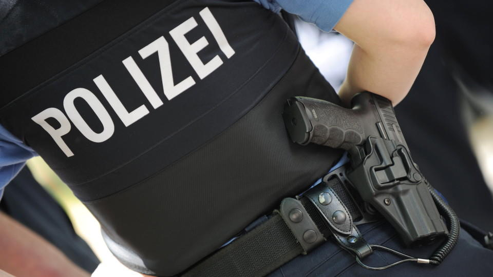 Die Polizei durchsuchte zahlreiche Wohnungen in gleich mehreren Bundesländern. (Motivbild)
