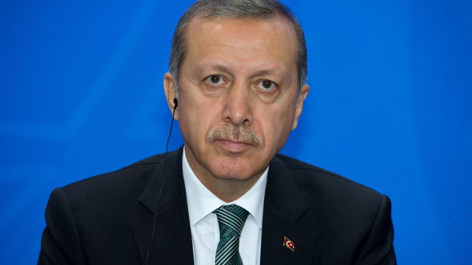 Der Auftritt vom türkischen Staatspräsidenten Erdogan in Karlsruhe findet unter erhöhten Sicherheitsvorkehrungen statt.