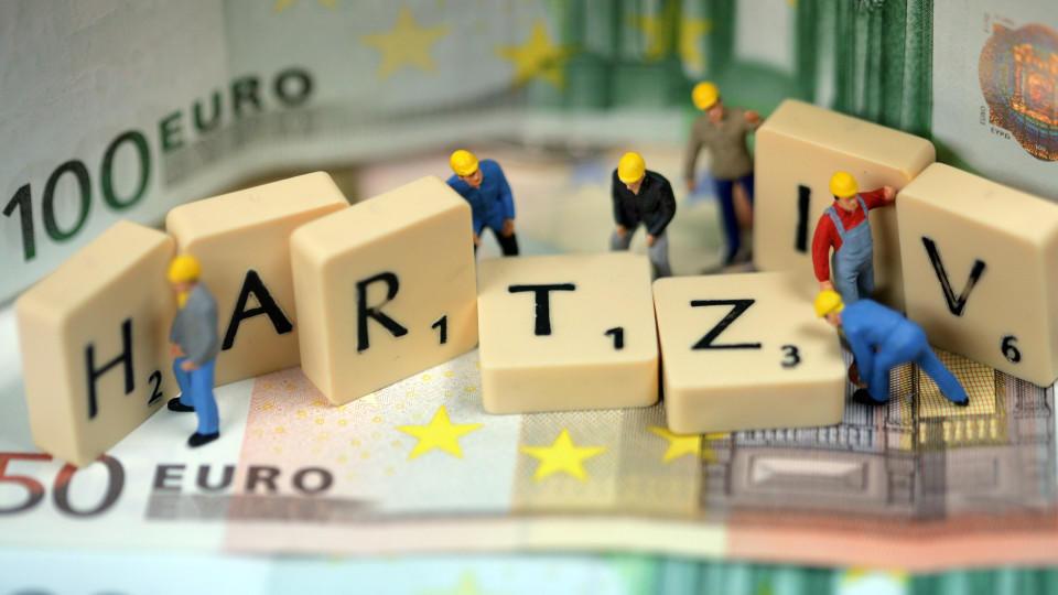 Das Sozialgericht Gotha hält Sanktionen gegen Hartz-IV-Empfänger für verfassungswidrig.