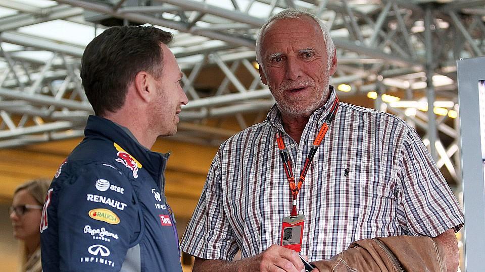 FORMULA 1 GP of Austria 2015 SPIELBERG AUSTRIA 19 JUN 15 MOTORSPORTS FORMULA 1 Grand Prix of