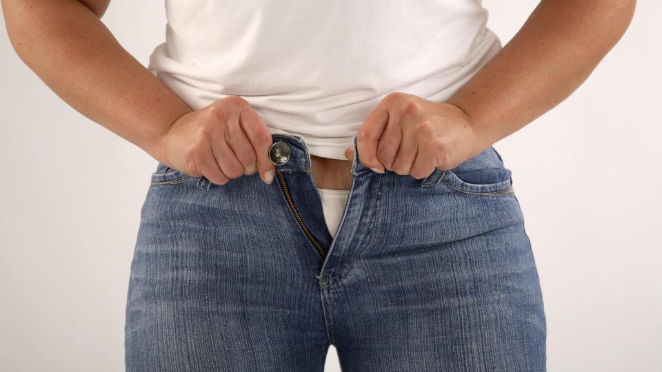 Sexy Teen Ass Pobacken In Engen Hosen - depictoacom