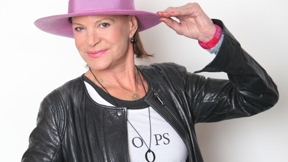 """""""Ich bin ein Star - Lasst mich wieder rein!""""-Kandidatin Barbara Engel will ins Dschungelcamp 2016."""