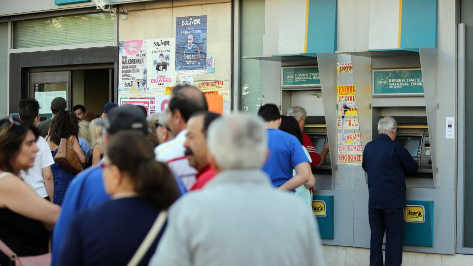 IWF: Griechenlands Zukunft sieht düster aus