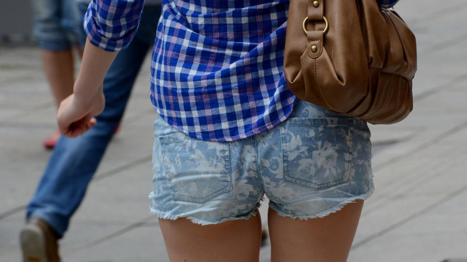 Hotpants Verbot An Schulen