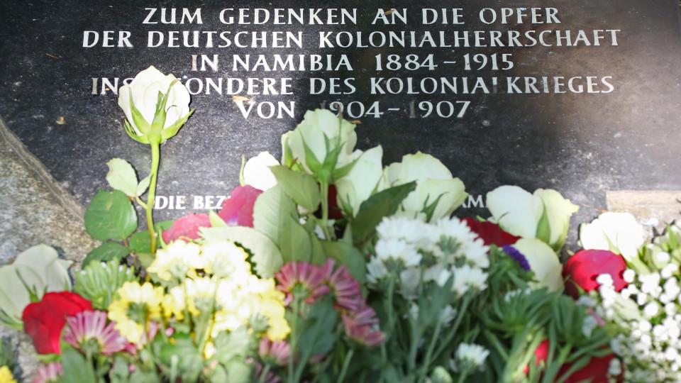 Im Juli jährte sich das Ende der deutschen Kolonialherrschaft in Namibia zum 100. Mal.