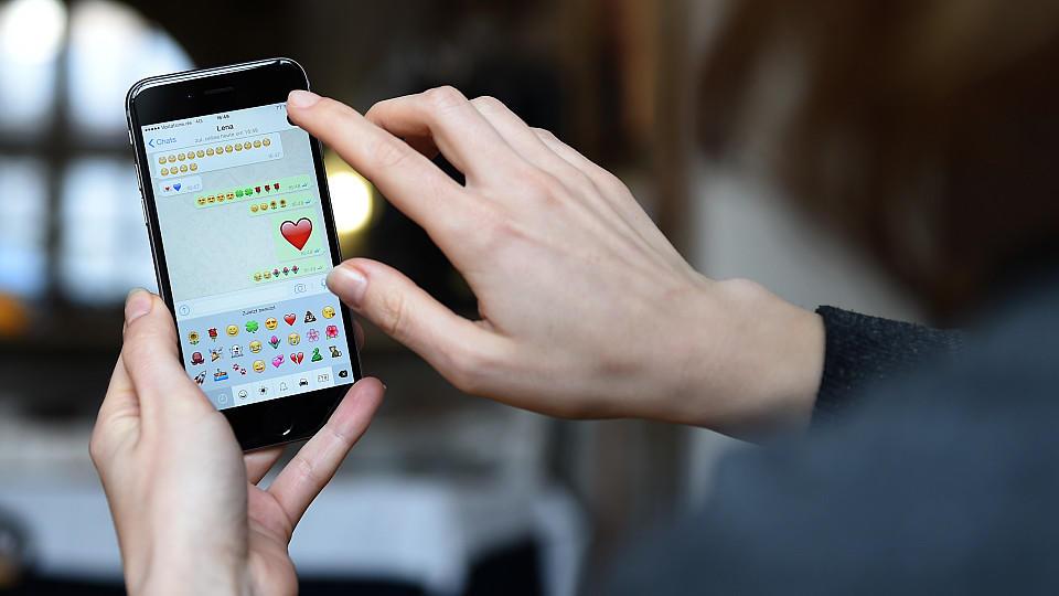 WhatsApp: Ein Knigge für Gruppenchats