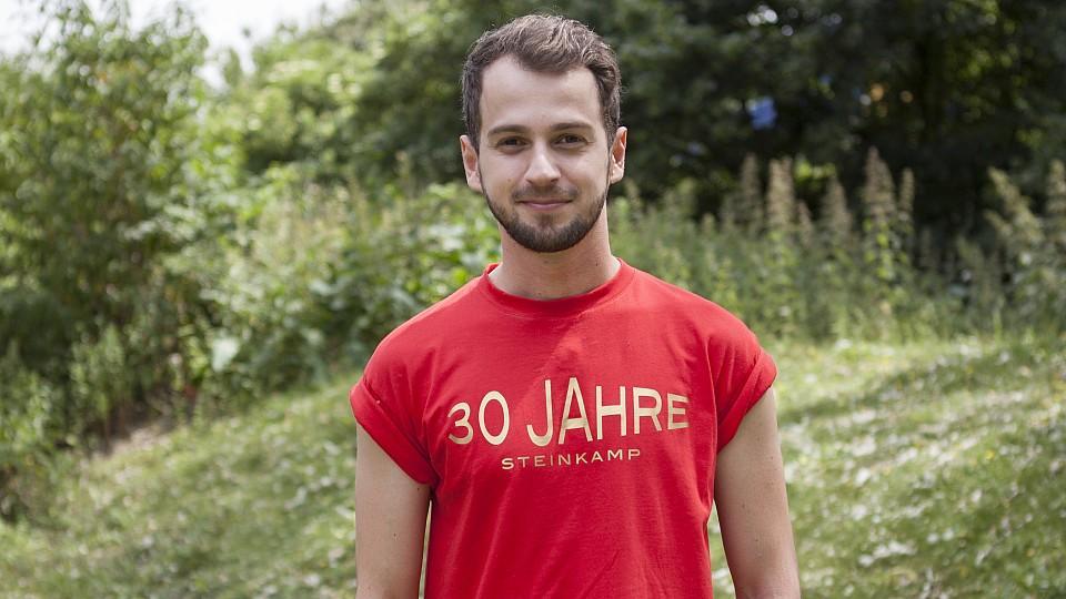 AWZ-Star Michael Jassin