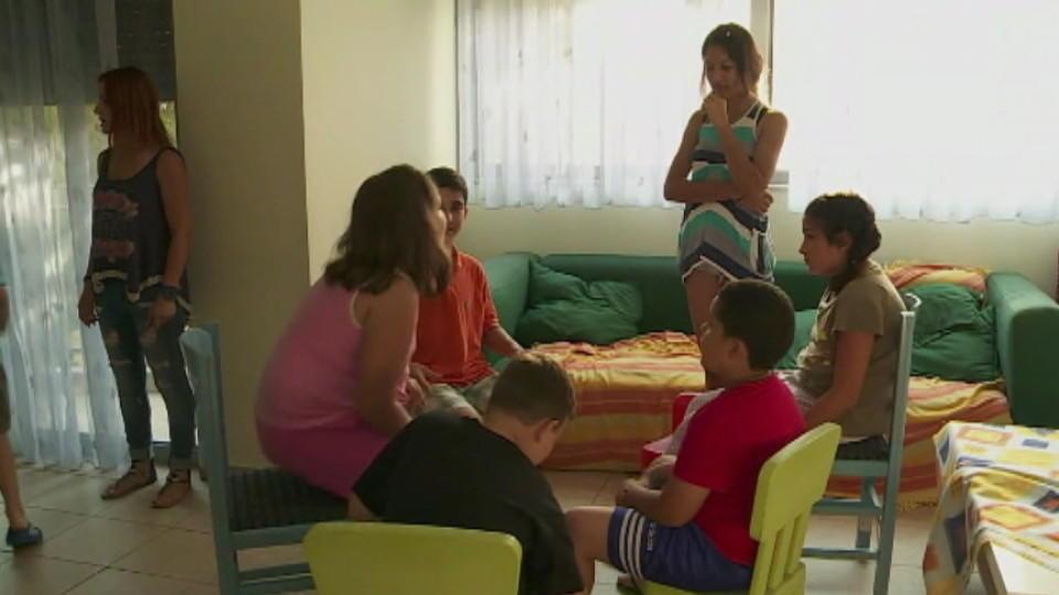 Griechenland: Die Kinder der Krise