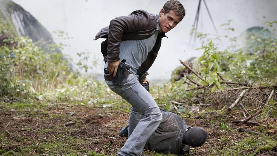 Alarm für Cobra 11: Vinzenz Kiefer als Alex Brandt