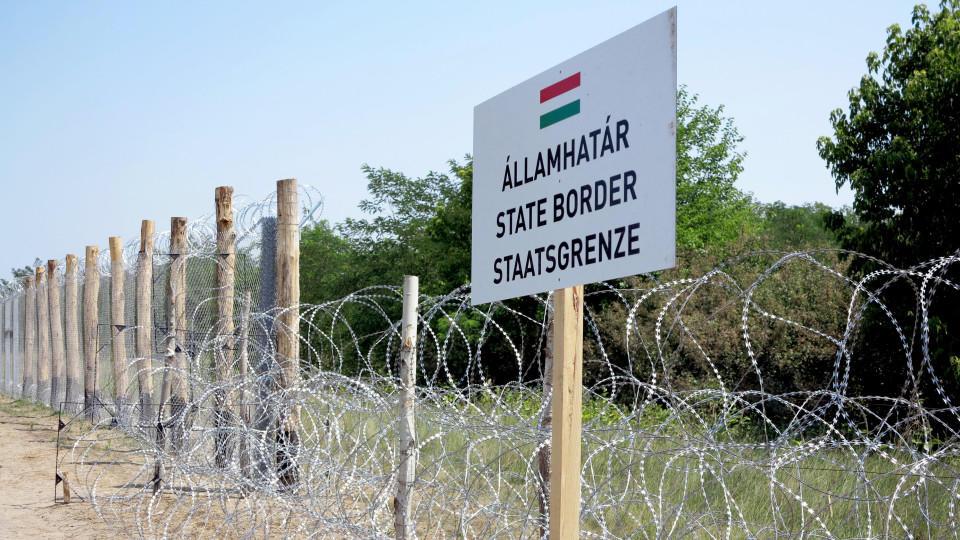 Illegaler Grenzübertritt