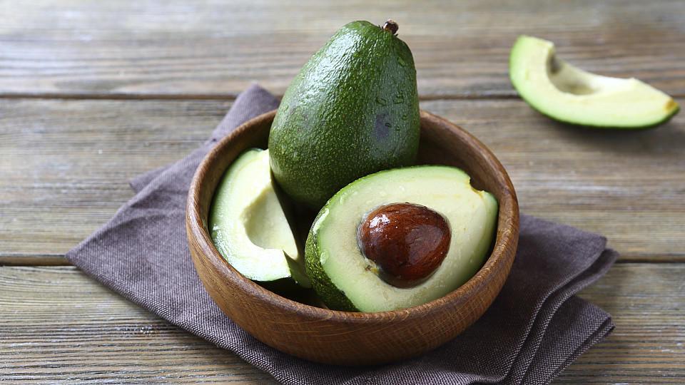 Die Avocado steckt voller wertvoller Inhaltsstoffe