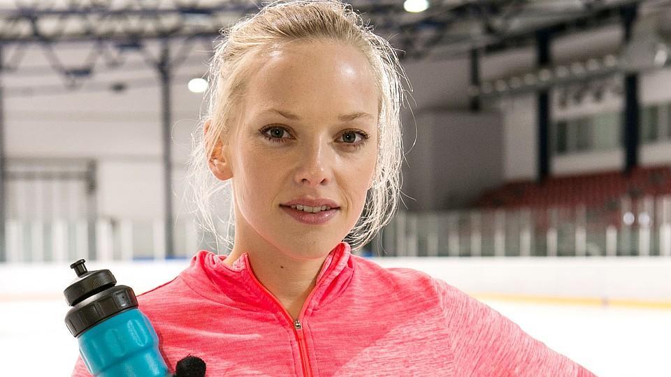 AWZ-Star Judith Neumann