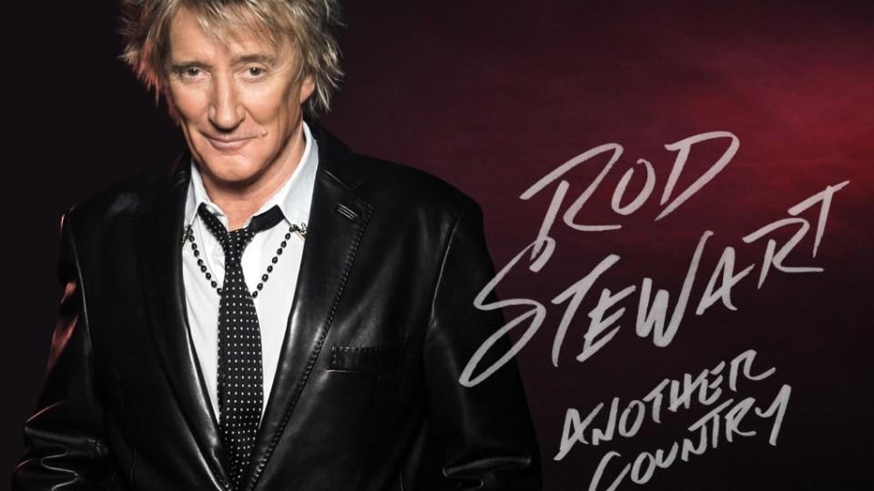 Rod Stewarts neues Album erscheint am 23.10.