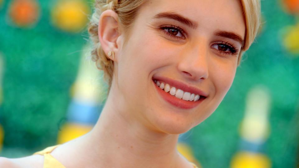 Es ist das erste Kind für Schauspielerin Emma Roberts.