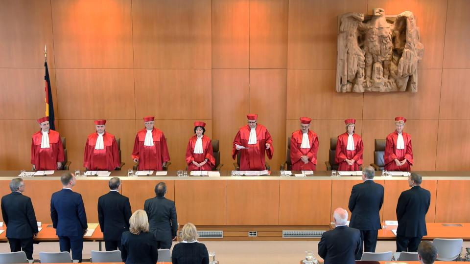 Bundesverfassungsgericht stärkt den Bundestag bei Bundeswehreinsätzen
