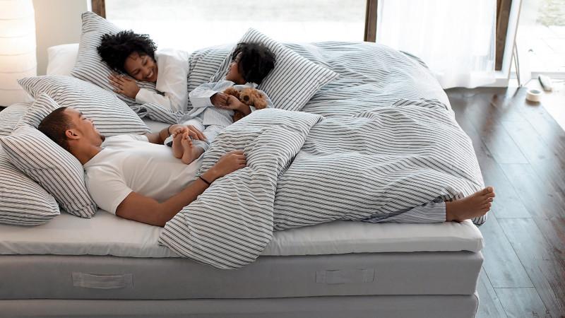 matratzen im test die perfekte matratze f r einen gesunden und erholsamen schlaf. Black Bedroom Furniture Sets. Home Design Ideas