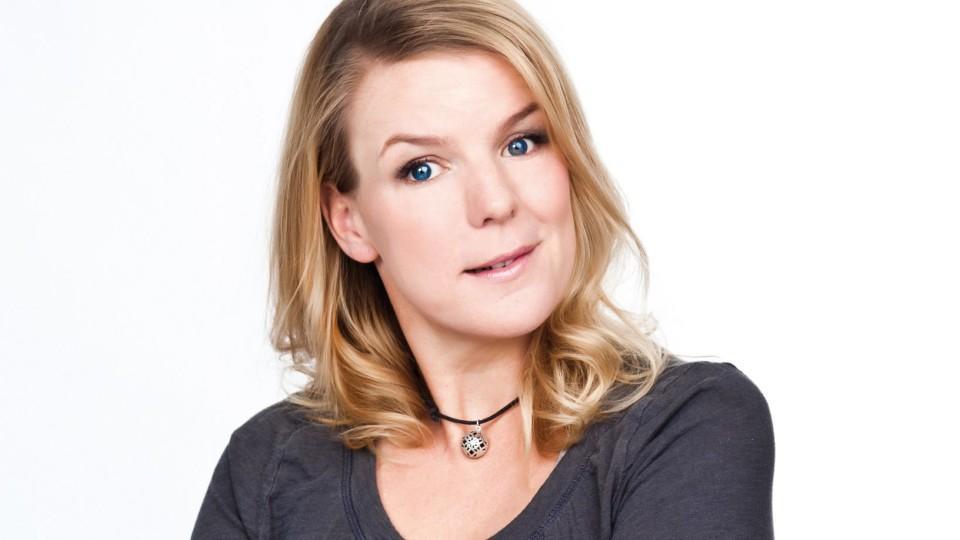 Comedienne Mirja Boes ist 2015/2016 gleich mit zwei Shows bei RTL vertreten.