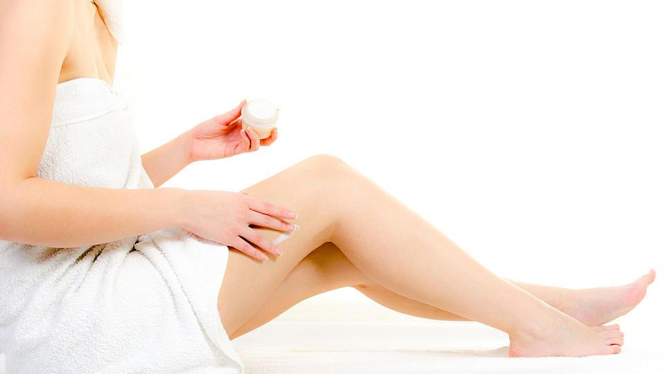 Körperbutter: Wohlriechende und feuchtigkeitsspendende Hautpflege