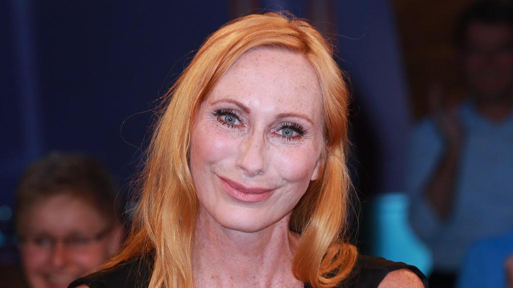 Schauspielerin Andrea Sawatzki hat ihre Mutter verloren.