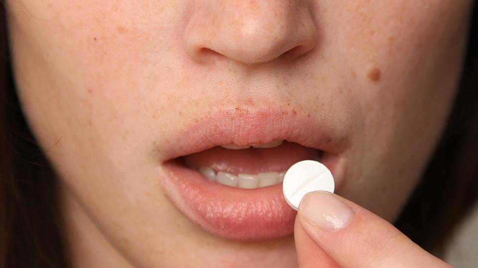 ibuprofen wie lange wirkt